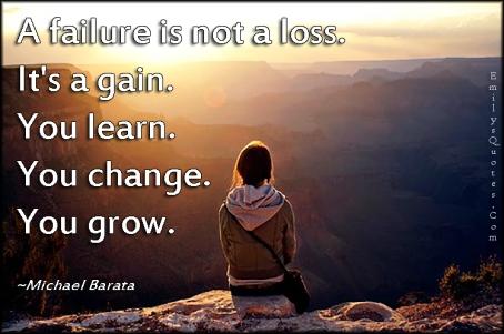 failure loss