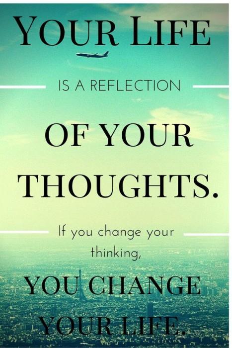 reflection life