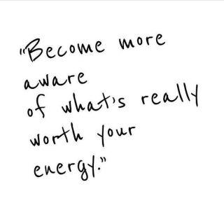 energy worth