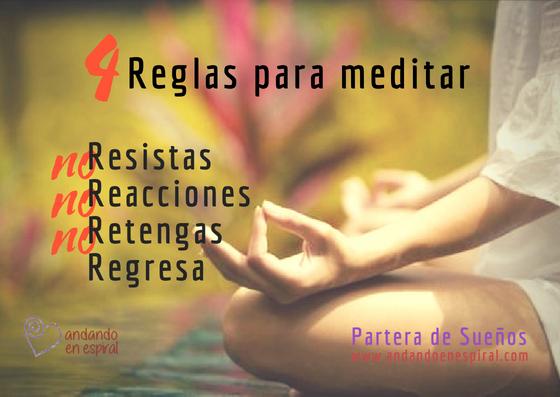 AEE Post Meditar